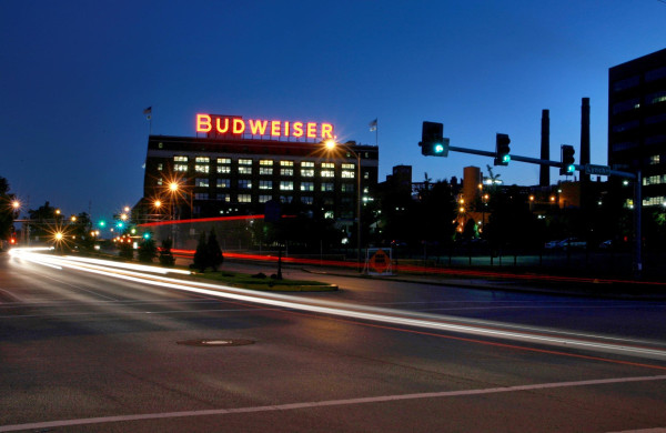 Anheuser-Busch has revealed the ingredients of two of its brews for the first time.