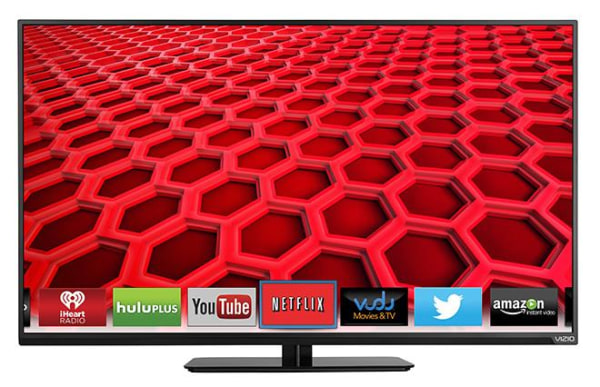 Vizio E420I-B0 (42-Inch Full-Array LED)