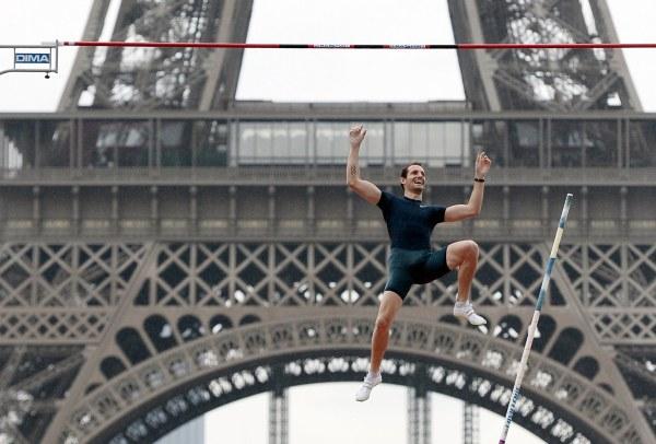 Image: Renaud Lavillenie
