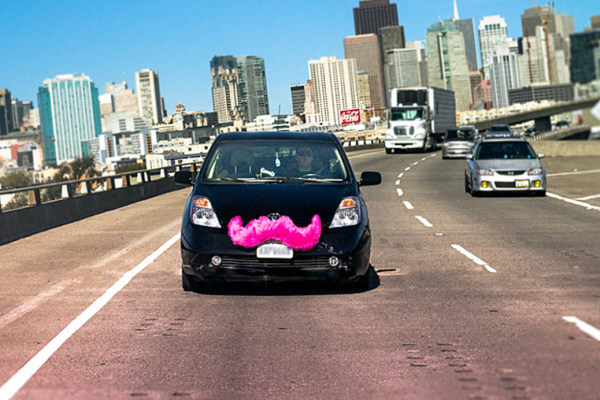 Lyft New York