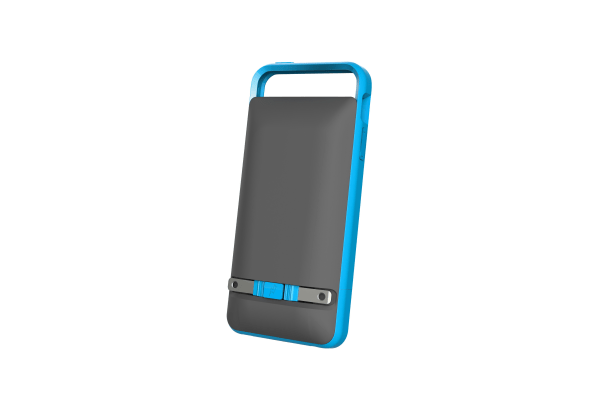 Prong Power Case