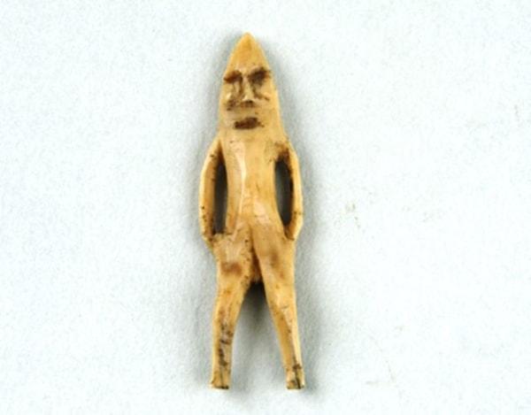 Image: Dorset figurine