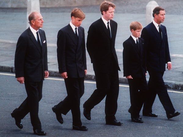 Prince Harry Turns 30: How the Royal Rebel Has Grown Up ...