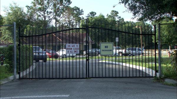 Image: NDA Behavioral Health Systems in Mt. Dora, Florida