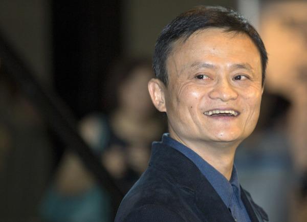Image: Jack Ma
