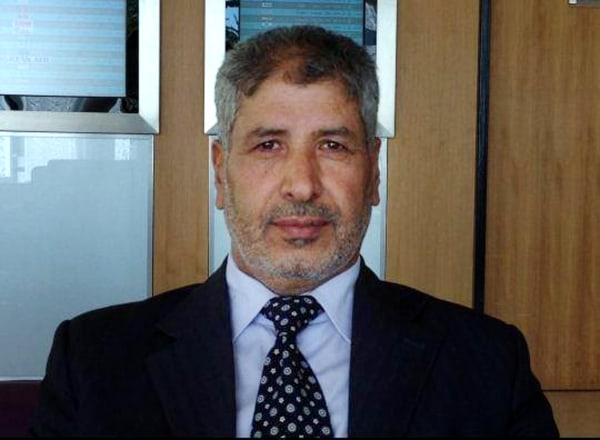 Image: Brig. Gen. Abdul-Ilah al-Bashir