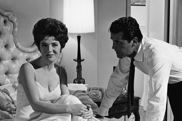 Image: Actress Polly Bergen