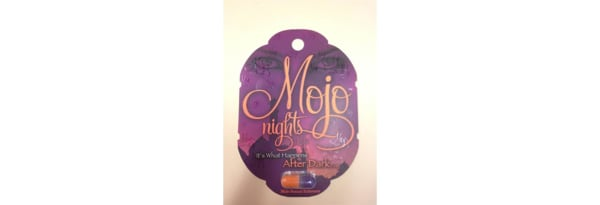 Mojo Nights Male Enhancement