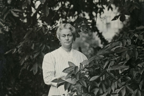 Florence Merriam Bailey