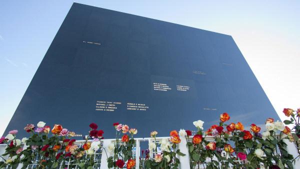 Image: Astronauts Memorial