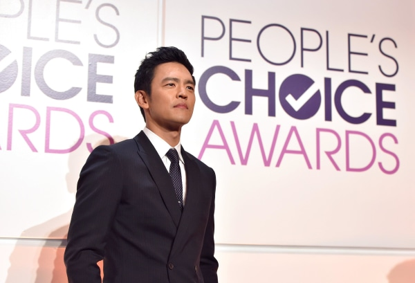 Image: People's Choice Awards 2015 Nominations Press Conference