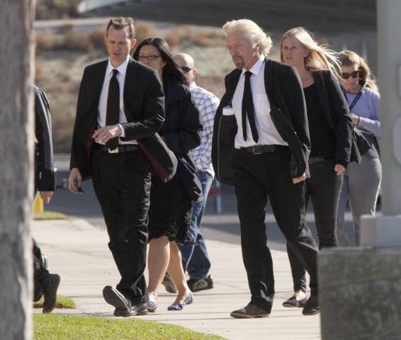Image: Whitesides and Branson
