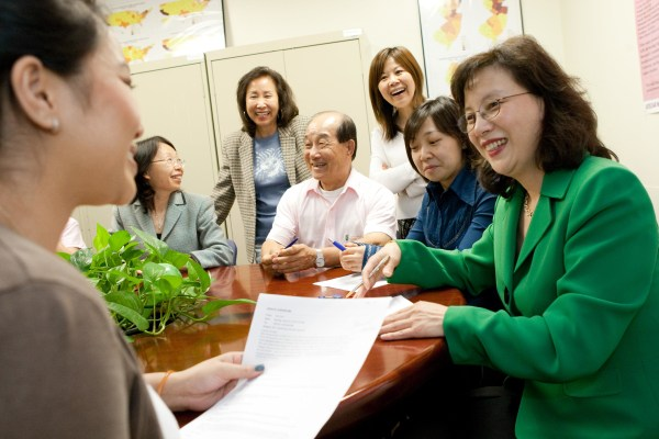 Dr. Grace Ma will lead a new Hepatitis B study to try and break down Asian-American patients' reluctance to get follow up care.