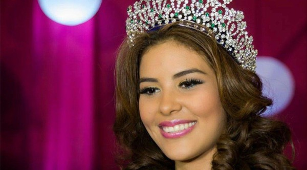Image: HONDURAS-MISS HONDURAS-MISSING