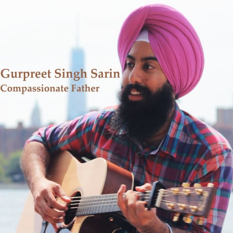 Gurpreet Singh Sarin made history as American Idol's first Sikh contestant.