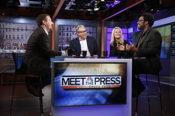 Meet the Press - Season 68