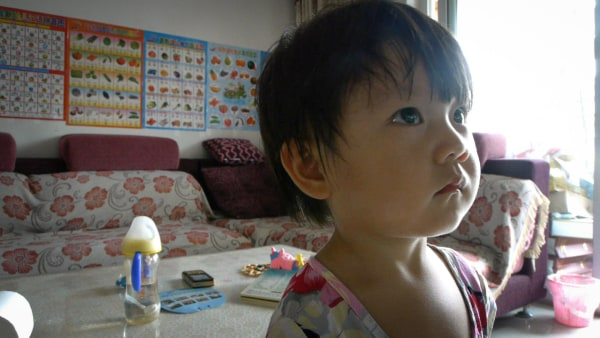 """The 2008 Sichuan earthquake killed thousands of children. A new film, """"One Child,"""" follows the lives of families there as they rebuild their lives."""