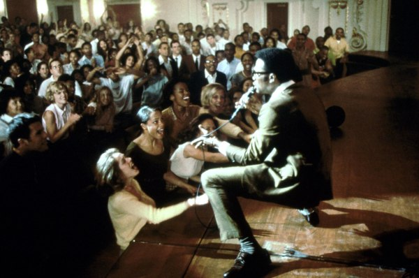 Image: 1998's The Temptations