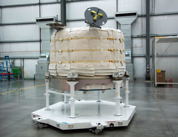 Image: Space Module