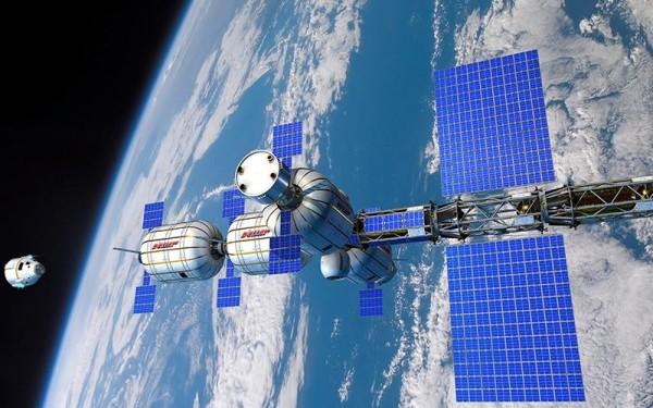 Image: B330 modules