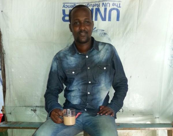 Image: Abdullahi Mire