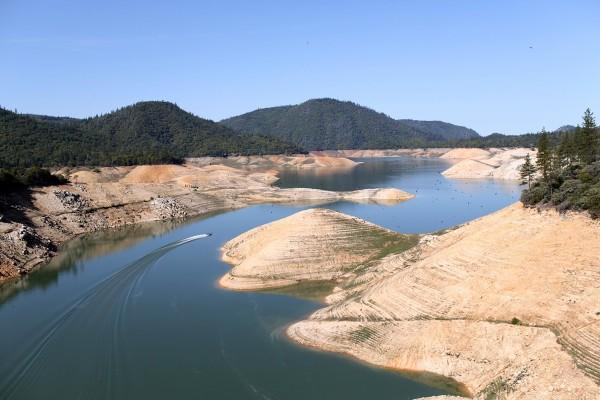 Image: California Drought