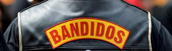 Image: Bandidos biker gang