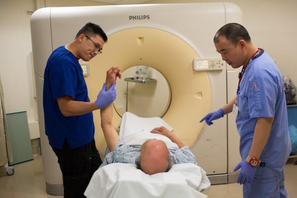 Image: Chinese Hospital