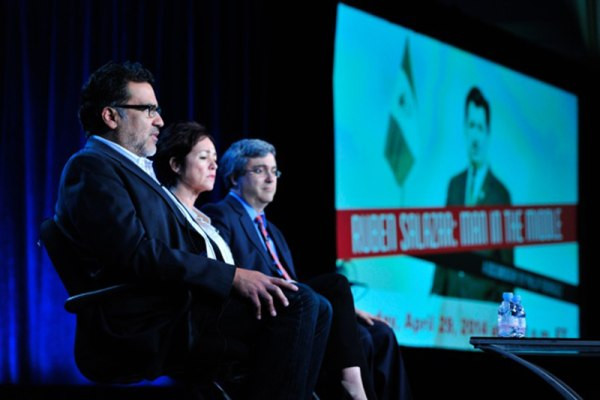 Image: Screening of PBS' Ruben Salazar, Man In The Middle