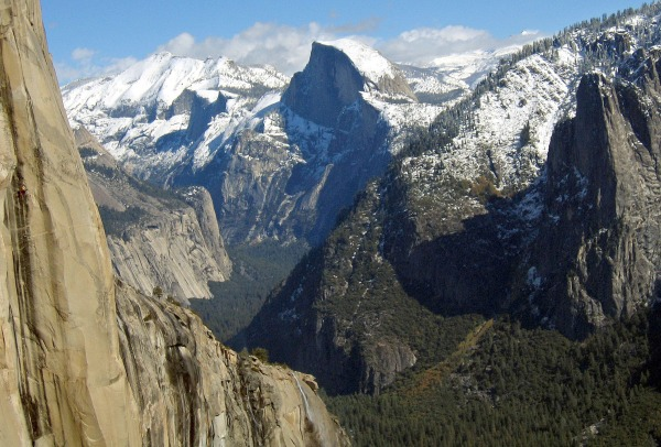 Image: Yosemite National Park