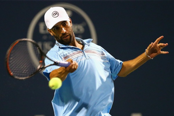 Image: Connecticut Open presented by United Technologies - Day 4