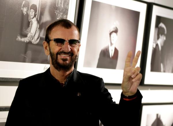Image: Ringo Starr