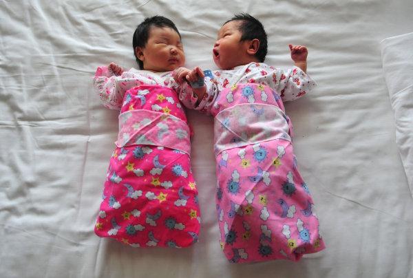 Image: CHINA-POLITICS-SOCIAL-CHILDREN-FILES