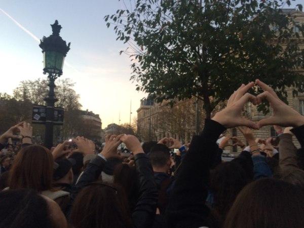 IMAGE: Place de la République