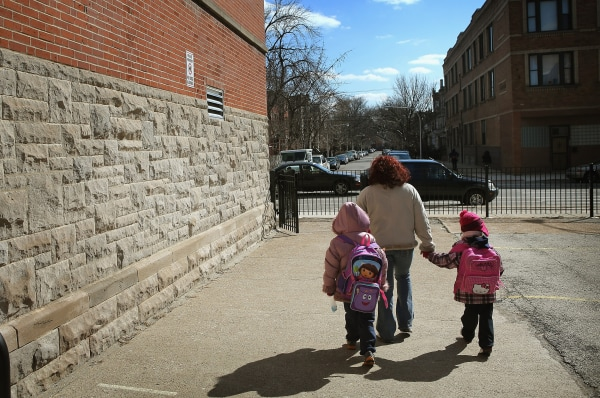 Chicago To Close At Least 50 Public Schools