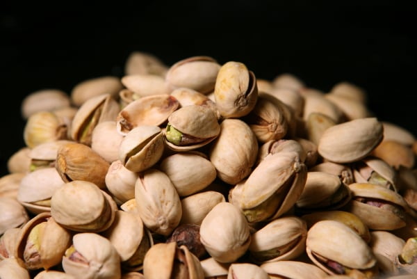 Image: FDA Warned Against Eating Pistachios As New Salmonella Scare Surfaces