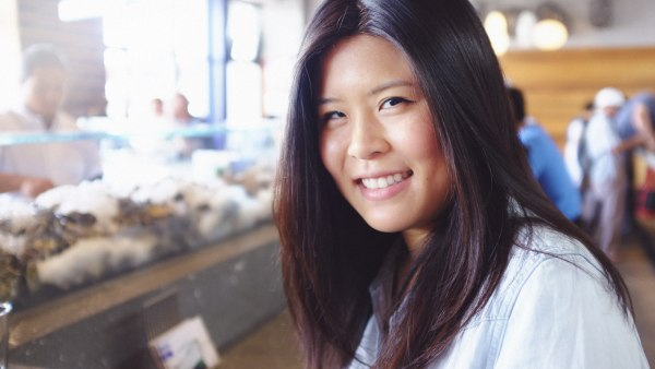 AACE Co-founder Tiffany Wu