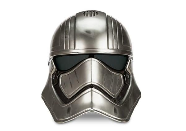 Star Wars Captain Phasma Mask