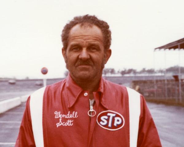 Wendell Scott - NASCAR 1973