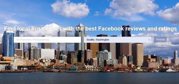 Image: Facebook services