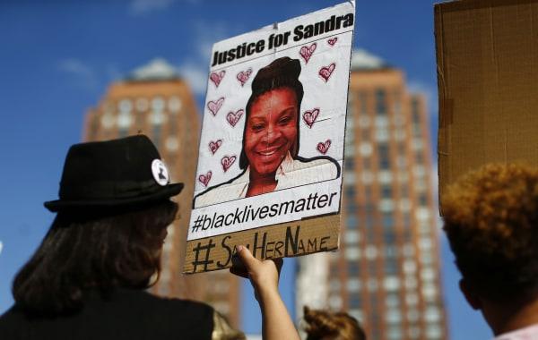 US-POLICE-RACISM-UNREST