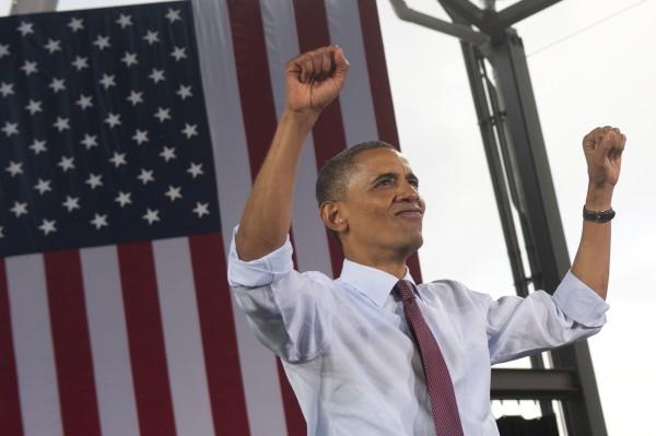US-VOTE-2012-DEMOCRATIC CAMPAIGN