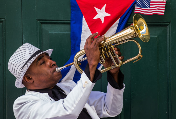 Image: CUBA-US-DAILY LIFE
