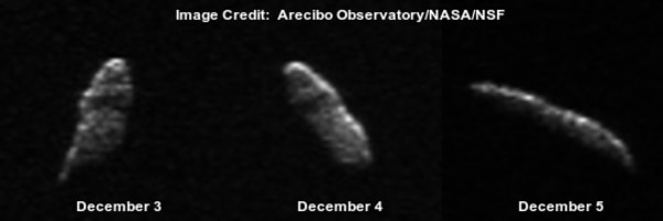 Image: Asteroid 2003 SD220