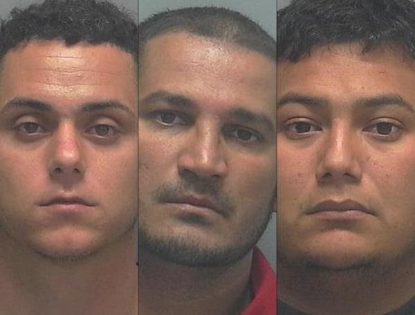 Image: Delavega-Sauri Raul, Vasquez David Llanes and Ramirez-Farfan Vidal Benhur