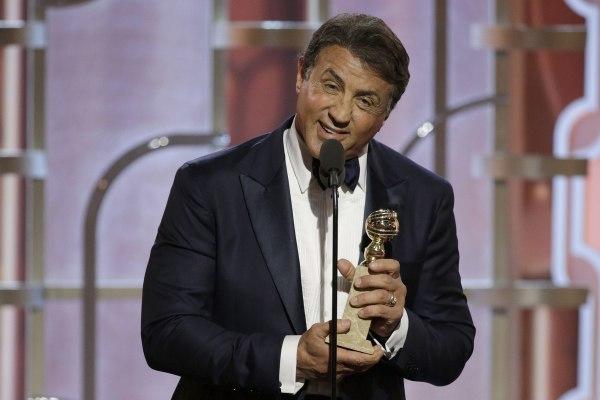 "NBC's ""73rd Annual Golden Globe Awards"" - Show"