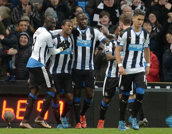 Image: Newcastle United