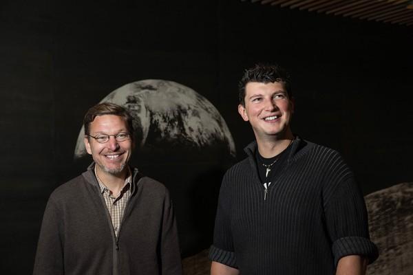 Caltech team