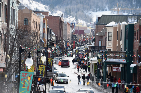 Image: General Atmosphere - 2016 Sundance Film Festival