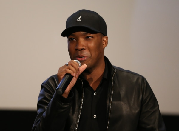 "The SAG Foundation Hosts Special Screening Of ""Straight Outta Compton"""